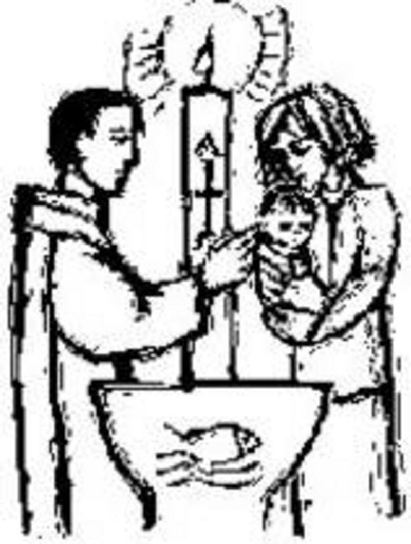 Taufe Katholische Kirchengemeinde St Martinus Waldenbuch